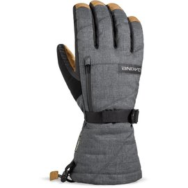 Dakine Dakine - LEATHER TITAN GORE Glove - Carbon -