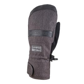 686 686 - RECON Mitt - Black Denim -