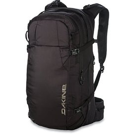 Dakine Dakine - POACHER 36L - Black
