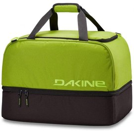Dakine DAKINE - BOOT LOCKER 69L  - Dark Citron