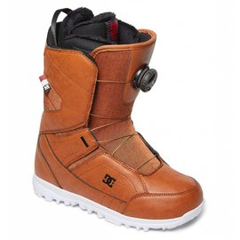 DC - SEARCH Wmns BOOT (2018) - Brown -