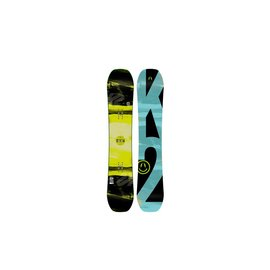 K2 - WWW - SNOWBOARD (2018) - 156cm