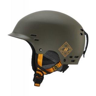 K2 - THRIVE Helmet - Woodsman -  L/XL