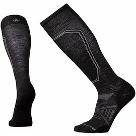 Smartwool Smartwool - PhD Ski Ultra Light - Black -