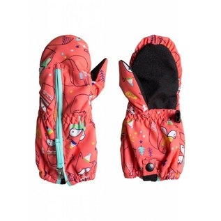 Roxy Roxy Girl - SNOW'S UP MITT -