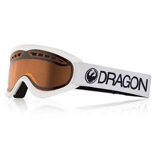 Dragon Dragon - DX - White w/ Lumalens Amber