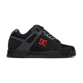 DC DC - STAG - Dark Shadow Black -