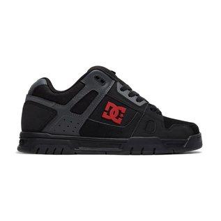 DC DC - STAG - Dark Shadow Black -