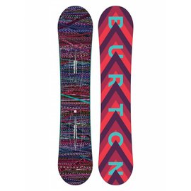 Burton Burton - FEATHER (2018) - 144cm