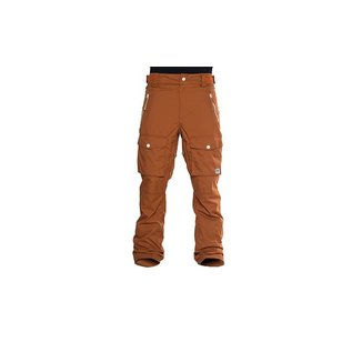 CLWR - FLIGHT PANT - Adobe -