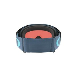Oakley Oakley - AIRBRAKE XL - Iron Slate w/ Prizm Saphire + Prizm Rose