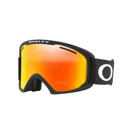 Oakley Oakley - O2 XL - Matte Black w/ Fire Iridium