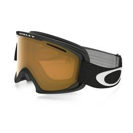 Oakley Oakley - O2 XL - Matte Black w/ Persimmon