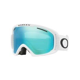 Oakley Oakley - O2 XL - Matte White w/ Violet Iridium