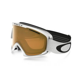Oakley Oakley - O2 XM - Matte White w/ Persimmon