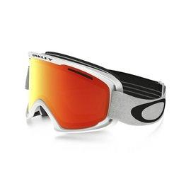 Oakley Oakley - O Frame 2 XM - Matte White w/ Fire Irdidium + Persimmon