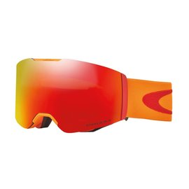 Oakley Oakley - FALL LINE - Neon Orange w/ Prizm Jade