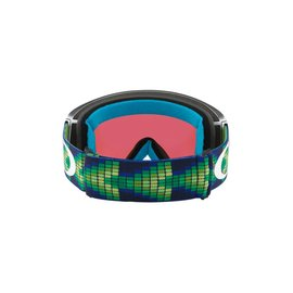 Oakley Oakley - CANOPY - Digi Snake Laser Blue w/ Prizm Jade