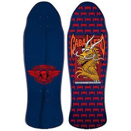 Powell - CABALLERO STREET DRAGON - VINTAGE RE-ISSUE - BLU