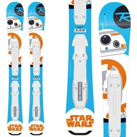 Rossignol - STAR WARS Jr SKI PKG (BB8) -