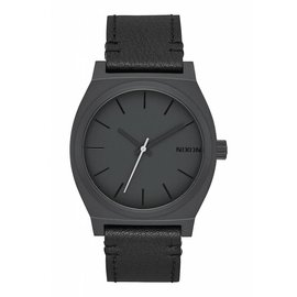 Nixon Nixon - TIME TELLER - All Black/Slate