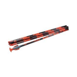 BCA - STEALTH 300 CARBON Avi Probe - Orange