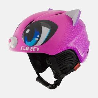 Giro - LAUNCH PLUS COMBO - Pink Meow -