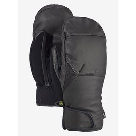 Burton Burton - GONDY Gore Leather MITT - Black -