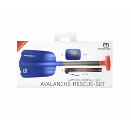 Ortovox - Zoom+/Badger/240 Avalanche Rescue KIT