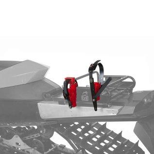 CFR - BOARDSKI Bracket Kit - Red