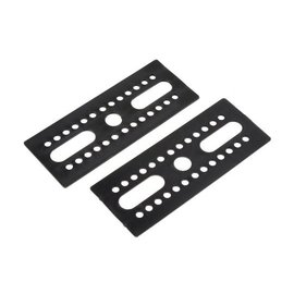 Voile - SLIDER TRACKS w/ Gaskets (2 pk)