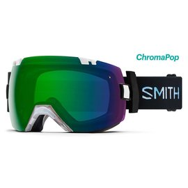 Smith Optics Smith - I/OX - Squall w/ CP Everyday Green Mirror + Bonus CP Lens