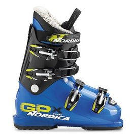 Nordica - GPX TEAM JR - Blu/Blk -