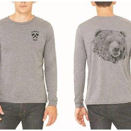 Kootenay Life Kootenay Life - BEAR LS - Grey -