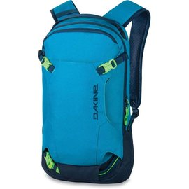 Dakine Dakine - HELI PACK 12L - Blue Rock