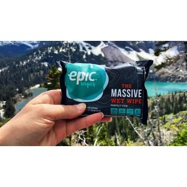 Epic Wipes Epic Wipes - The MASSIVE Wipe