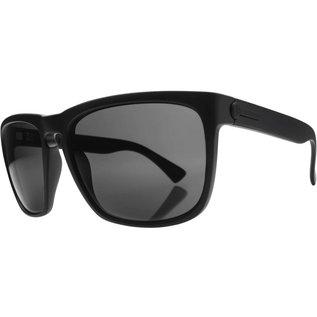 Electric Visual Electric - KNOXVILLE XL - Matte Black w/ Grey