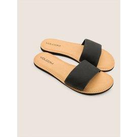 Volcom Volcom - SIMPLE SLIDE Sandal - Black -