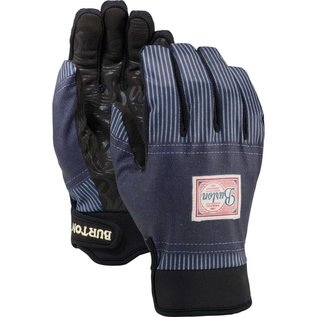 Burton Burton - SPECTRA Pipe Glove - Denim -