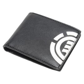 Element Element - Mawtgdai Daily - BLK - Wallet