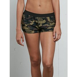 """Volcom Volcom - CAN'T SEE ME 2"""" Shorts -"""