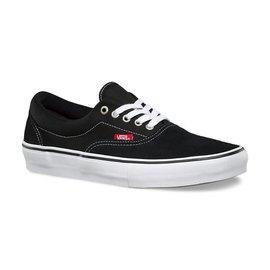 Vans Vans - ERA PRO - Black/Wht/Gum -