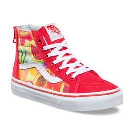 Vans Vans - Yth SK8-Hi Zip (Glitter) - Fruits -