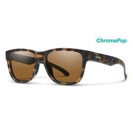 Smith Optics Smith - LOWDOWN SLIM 2 - Matte Tort w/ CP POLAR Brown