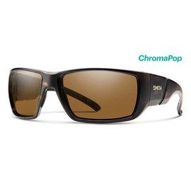 Smith Optics Smith - TRANSFER XL - Matte Tort w/ CP POLAR Bronze