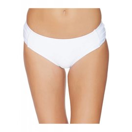 Next - GOOD KARMA CHOPRA MIDRISE FULL Bottoms - White -