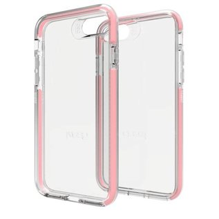 Gear4 Gear4 - iPhone 6/6S/7/8 Piccadilly D30 Case - Rose Gold