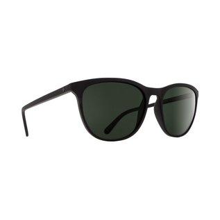 SPY Spy - CAMEO - Soft Matte Black w/ Grey/Green