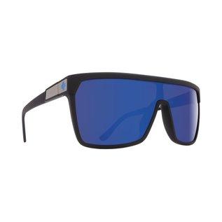 SPY SPY - FLYNN - Matte Black w/ Blue Spectra