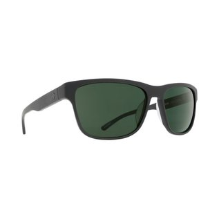SPY Spy - WALDEN - Matte Black w/ POLAR Grey/Green